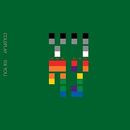 "97: ""FIX YOU"" - COLDPLAY"