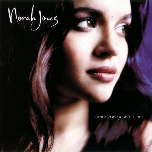 "90: ""COME AWAY WITH ME"" - NORAH JONES"