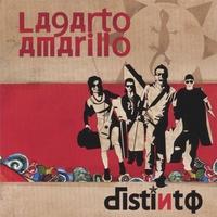 """74: """"SIEMPRE Y CUANDO"""" - LAGARTO AMARILLO"""