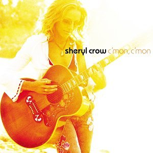 "73: ""SOAK UP THE SUN"" - SHERYL CROW"