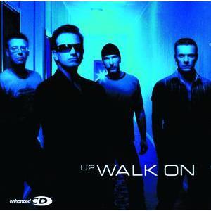 """49: """"WALK ON"""" - U2"""
