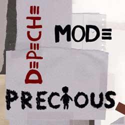 """41: """"PRECIOUS"""" - DEPECHE MODE"""
