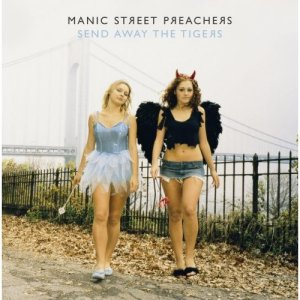 "26: ""YOUR LOVE ALONE IS NOT ENOUGH"" - MANIC STREET PREACHERS"