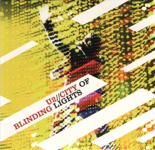 "23: ""CITY OF BLINDING LIGHTS"" - U2"