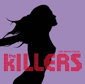 "6: ""MR. BRIGHTSIDE"" - THE KILLERS"