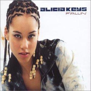 "99.- ""FALLIN'"" - ALICIA KEYS"