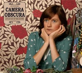 "87: ""HEY LLOYD, I'M READY TO BE HEARTBROKEN"" - CAMERA OBSCURA"