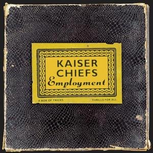 "82: ""EVERY DAY I LOVE YOU LESS AND LESS"" - KAISER CHIEFS"