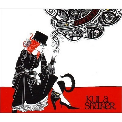 "78: ""DIE FOR LOVE"" - KULA SHAKER"