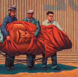 "71: ""DAY OF THE BAPHOMETS"" - THE MARS VOLTA"