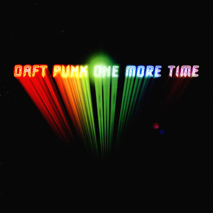 "61: ""ONE MORE TIME"" - DAFT PUNK"