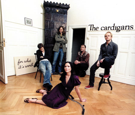 "60: ""FOR WHAT IS WORTH"" - THE CARDIGANS"