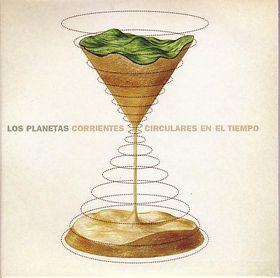 """53: """"CORRIENTES CIRCULARES EN EL TIEMPO"""" - LOS PLANETAS"""