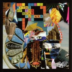 "36: ""ATLANTIS TO INTERZONE"" - THE KLAXONS"