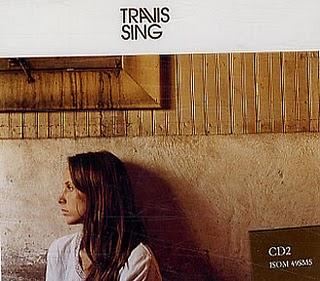 """34: """"SING"""" - TRAVIS"""