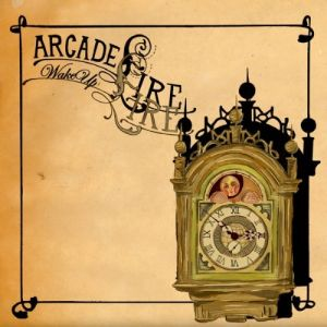 "17: ""WAKE UP"" - ARCADE FIRE"