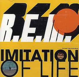 "14: ""IMITATION OF LIFE"" - REM"