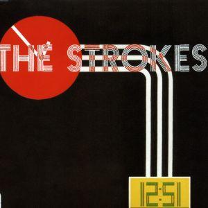 "10: ""12:51"" - THE STROKES"