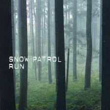 "8: ""RUN"" - SNOW PATROL"