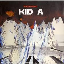 "7: ""EVERYTHING IN ITS RIGHT PLACE"" - RADIOHEAD"